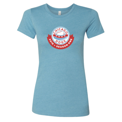 chicago dogs t-shirts